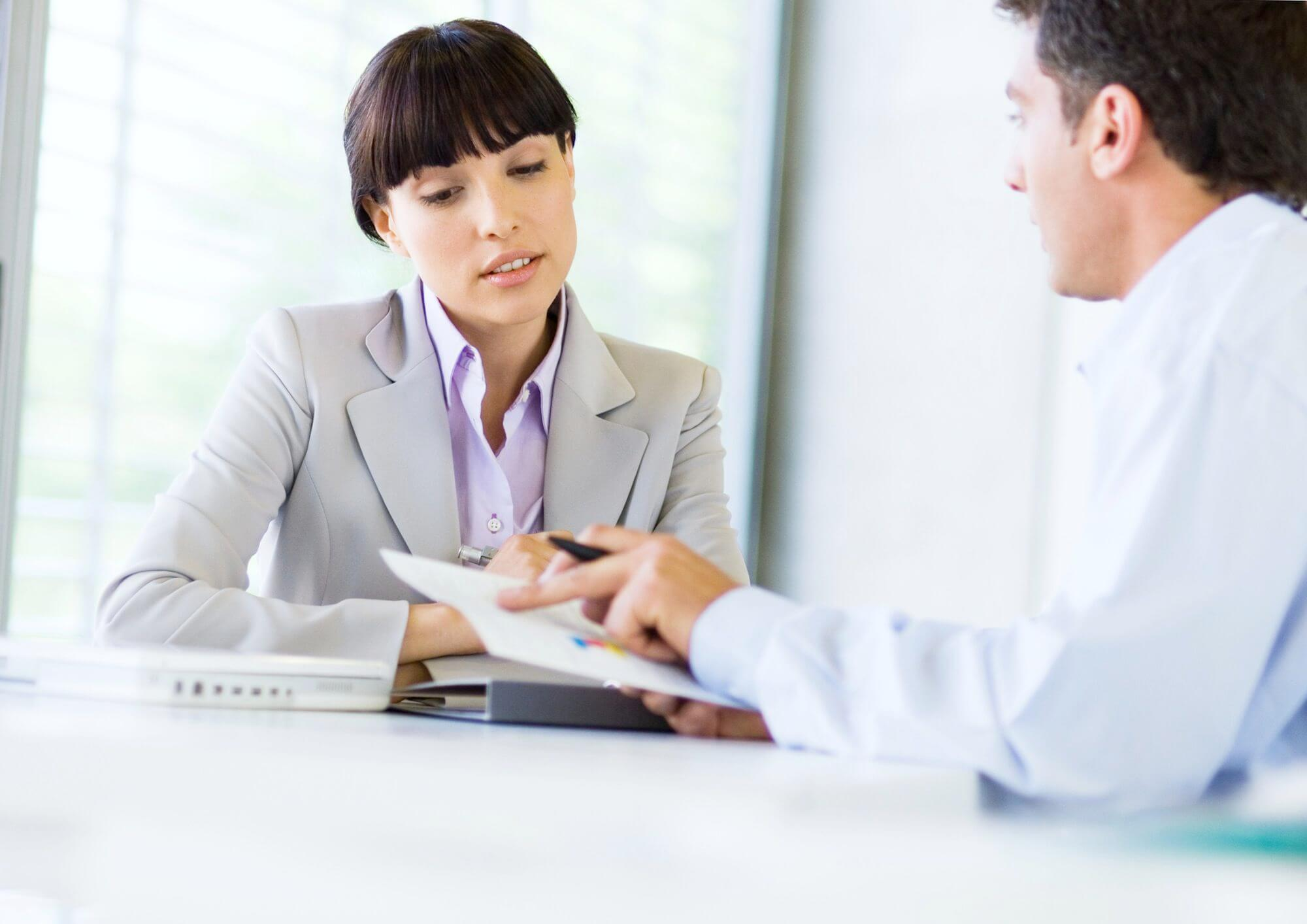ricerca e selezione di personale qualificato