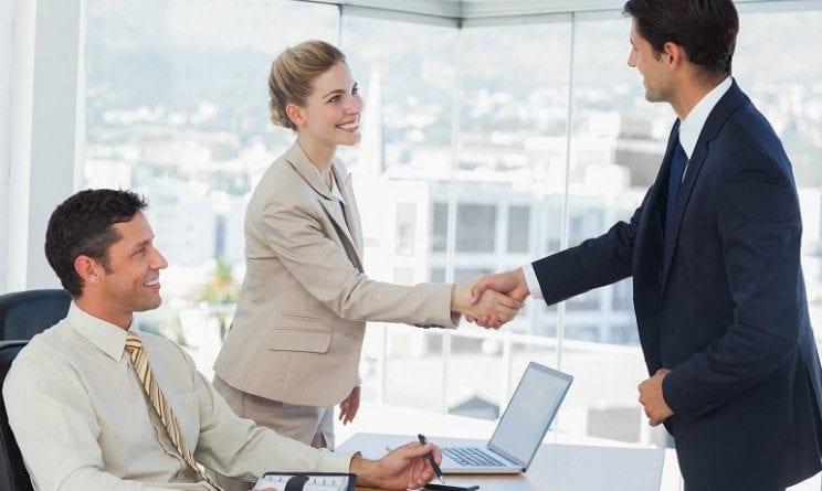 Come affrontare un colloquio di lavoro 5 regole da tenere a mente