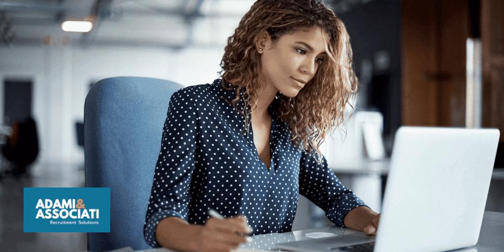 competenze su LinkedIn