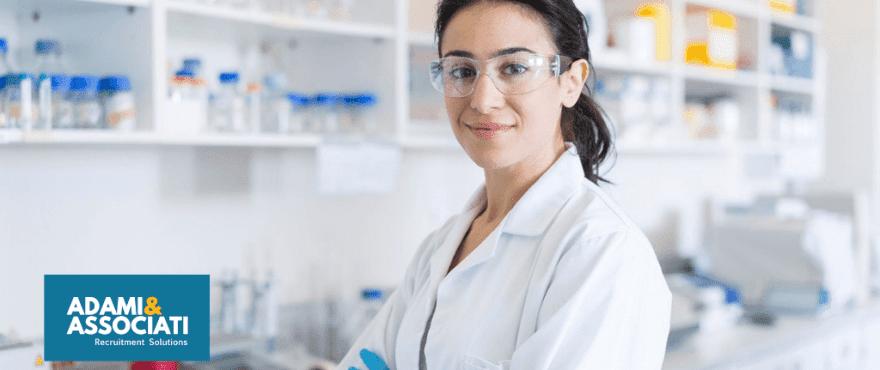 selezione-personale-laboratorio-chimico