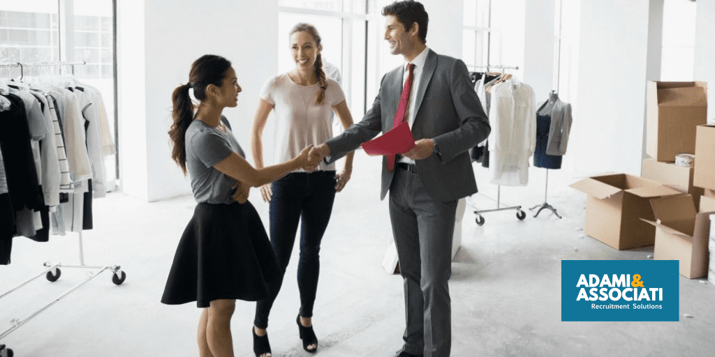 Selezione di personale per il settore luxury & fashion