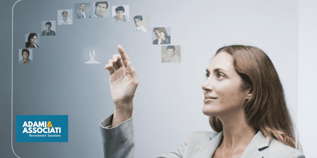 metriche per il recruiting