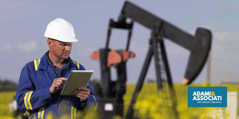 selezione del personale Oil & Gas