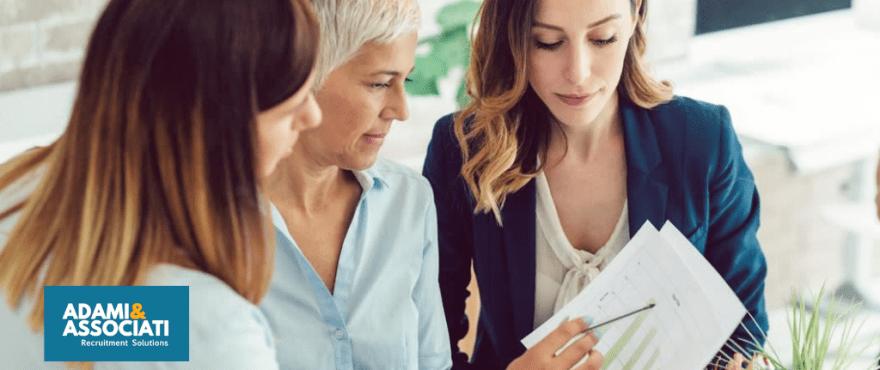 Selezione del personale web marketing