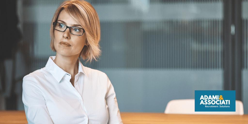 i lavori più pagati per le donne