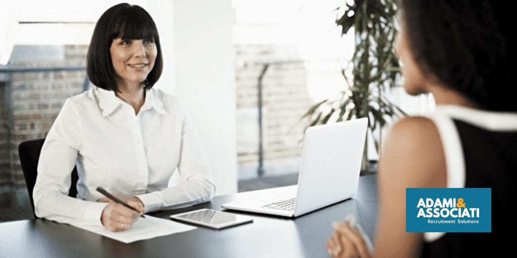 Come vestirsi ad un colloquio di lavoro