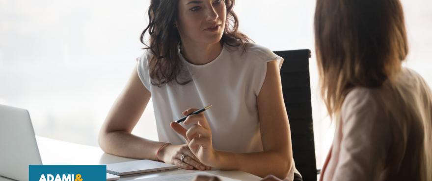 consigli per colloquio di lavoro