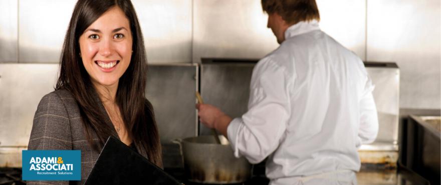 gestione-del-personale-di-un-ristorante