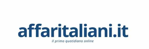 logo affaritaliani
